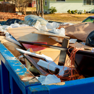 Residential Junk Removal | Somerset and Middlesex County